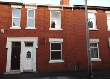 Thumbnail 3 bedroom terraced house to rent in Balcarres Road, Ashton-On-Ribble, Preston, Lancashire