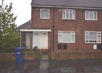Thumbnail 1 bedroom flat to rent in Halidon Road, Sunderland, Tyne And Wear