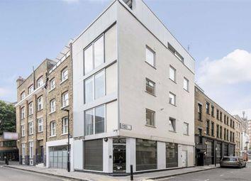 Baltic Street East, London EC1Y. 1 bed flat