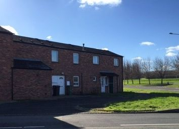 Thumbnail 1 bed flat to rent in Leicester Way, Leegomery, Telford