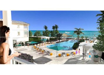 Thumbnail 3 bed town house for sale in 80639 Old Highway 401, Other City - Keys/Islands/Caribbean, Fl, 33036