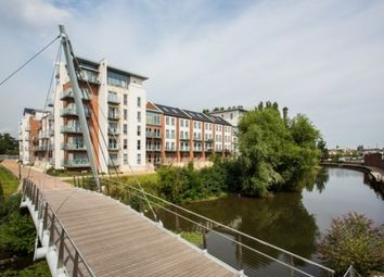 Thumbnail 1 bed flat to rent in Adventurers Court, York