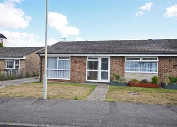 Crofton Close, Ashford, Kent TN24. 2 bed terraced bungalow for sale