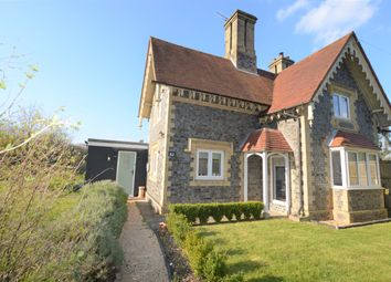 Thumbnail 3 bed cottage for sale in Rowlands Castle, Hampshire