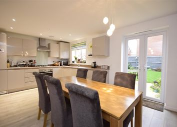 Thumbnail 4 bed semi-detached house for sale in Slade Baker Way, Stoke Gifford, Bristol
