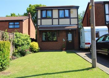 Thumbnail 3 bed property for sale in Village Croft, Chorley