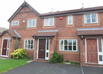 Thumbnail 2 bedroom mews house to rent in Skipton Close, Bamber Bridge, Preston