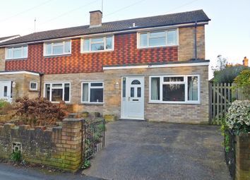 Thumbnail 4 bedroom semi-detached house for sale in South Street, Havant