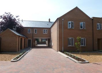 Thumbnail 2 bedroom duplex to rent in St. Augustines Road, Wisbech