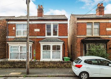Thumbnail 2 bed semi-detached house to rent in Ena Avenue, Nottingham