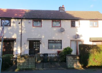 Thumbnail 2 bed terraced house for sale in Buttars Road, Dundee, ., .