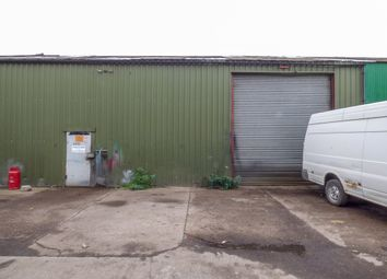 Thumbnail Industrial to let in Canal Road, Higham, Rochester