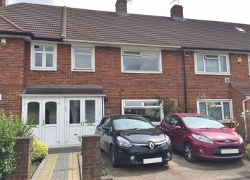 Thumbnail 3 bed terraced house for sale in Bath Road, Hounslow