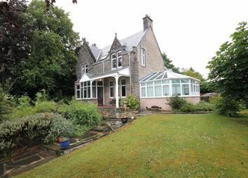 Thumbnail 5 bed detached house for sale in Broomhill Road, Keith