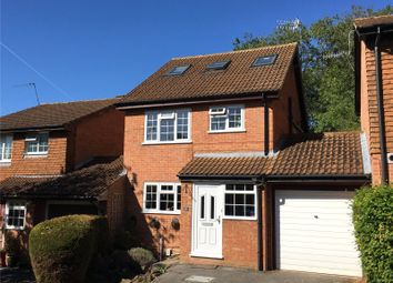 4 bed detached house for sale in Foxglove Gardens, Guildford, Surrey GU4