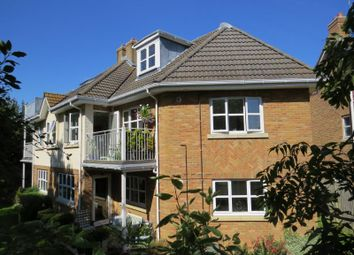 Thumbnail 2 bed flat for sale in Lavender Walk, Barton On Sea, New Milton