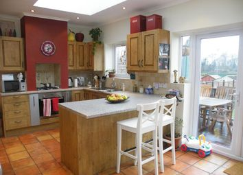 Thumbnail 3 bed end terrace house to rent in Eden Park Avenue, Beckenham, Kent
