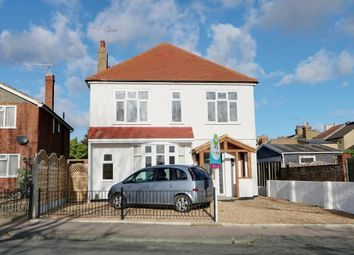Thumbnail 5 bed detached house for sale in Church Road, Shoeburyness, Southend-On-Sea