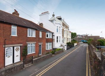 Thumbnail 3 bed flat for sale in Gladstone Road, Walmer, Deal