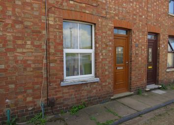 Thumbnail 3 bed terraced house to rent in Raymond Street, Wisbech