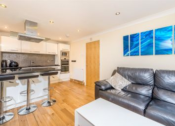 Thumbnail 3 bed flat for sale in Brigantine Court, 7 Spert Street, London