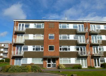 Thumbnail 2 bed flat to rent in Purbeck Heights, Mount Road, Poole