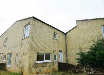 Thumbnail 3 bed link-detached house to rent in Nuns Way, Cambridge