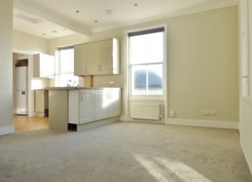 Thumbnail 2 bed flat to rent in Guildford Road, Brighton