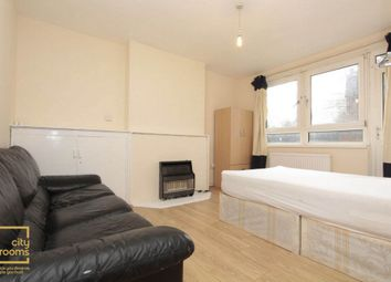 Thumbnail Room to rent in Sankey House, St James Avenue, Bethnal Green
