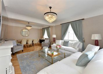 Thumbnail 4 bed flat to rent in Albion Gate, Albion Street, Hyde Park, London
