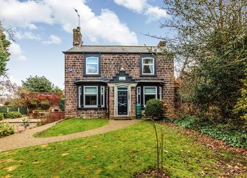 Thumbnail 4 bed detached house for sale in Moorgate Grove, Rotherham