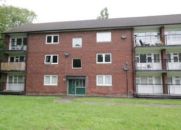 Thumbnail 2 bed flat to rent in Bray Walk, Kimberworth Park, Rotherham, South Yorkshire