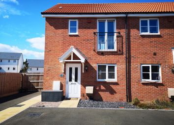 Thumbnail 2 bed property for sale in Copseclose Lane, Cranbrook, Exeter