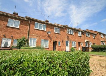 Thumbnail 3 bed terraced house for sale in Eastern Avenue South, Kingsthorpe, Northampton