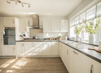 Thumbnail 3 bed town house for sale in Plot 2, Richmond Grove, Mangotsfield, Bristol