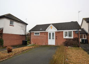Thumbnail 2 bed detached bungalow for sale in Mallory Walk, Dodleston, Chester