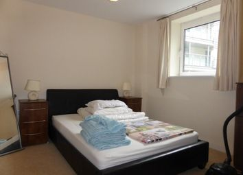 Thumbnail 2 bed flat to rent in Kingscote Way, Brighton