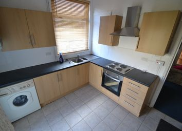 Thumbnail 4 bedroom property to rent in Australia Road, Heath, Cardiff