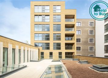 Thumbnail 1 bed flat for sale in Upper Place, Clapton, 85B Upper Clapton Road, Clapton, London
