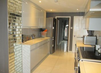 Thumbnail 3 bed property to rent in Rise Park Road, Nottingham