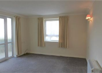 Thumbnail 1 bedroom flat to rent in Homebaye House, Harbour Road, Seaton, Devon