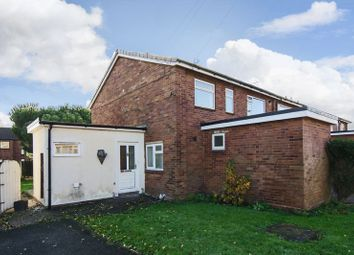Thumbnail 2 bed flat to rent in Cottage Close, Chasetown, Burntwood