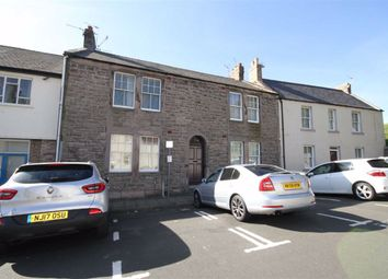 Thumbnail 2 bedroom flat for sale in Wallace Green, Berwick-Upon-Tweed, Northumberland