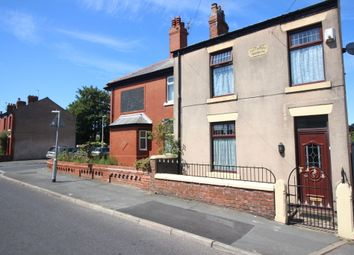 Thumbnail 2 bed cottage for sale in Preston Old Road, Blackpool