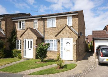 Thumbnail 3 bed terraced house for sale in Eastcroft Mews, Horsham