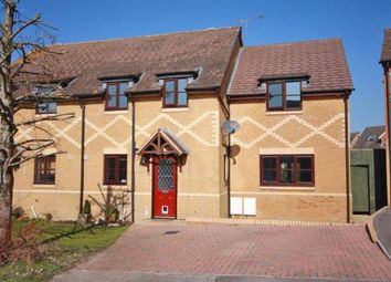 Thumbnail 4 bed semi-detached house to rent in Simmance Way, Amesbury, Salisbury