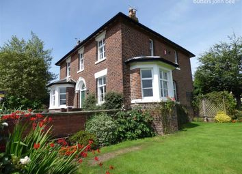 Thumbnail 4 bedroom detached house for sale in Grindley Lane, Meir Heath, Stoke-On-Trent