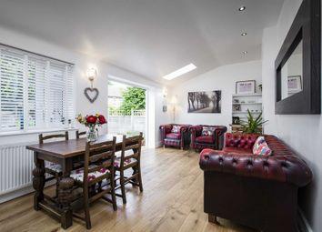 Thumbnail 2 bed end terrace house for sale in Bracken Road, Tunbridge Wells