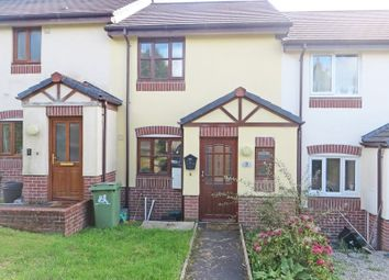 Thumbnail 2 bed terraced house to rent in Great Oak Meadow, Holsworthy