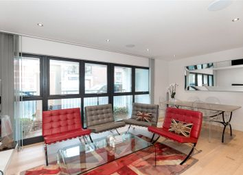 Thumbnail 3 bed flat for sale in Maccoy House, 1 Shorrolds Road, London